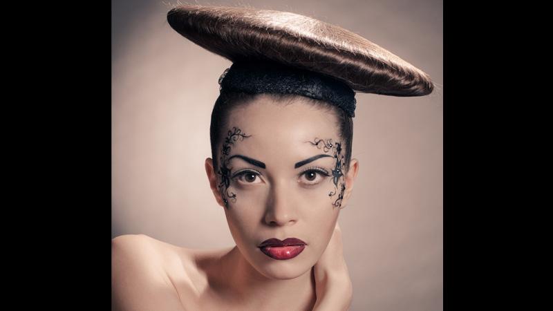 l'importante è scegliere sempre la tipologia di chignon che si addica ai lineamenti del nostro viso