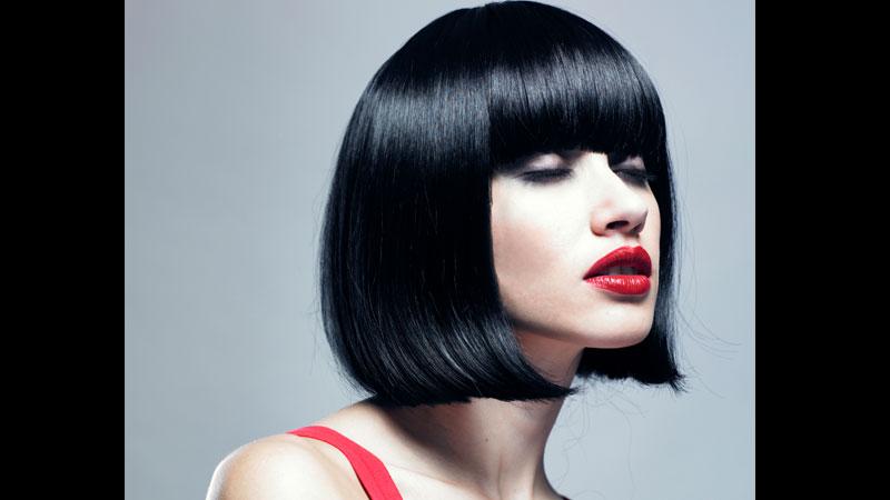La colorazione migliore è quella fatta dal parrucchiere di fiducia