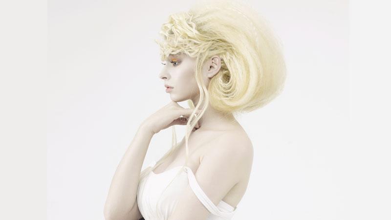 L'arte dell'acconciare i capelli