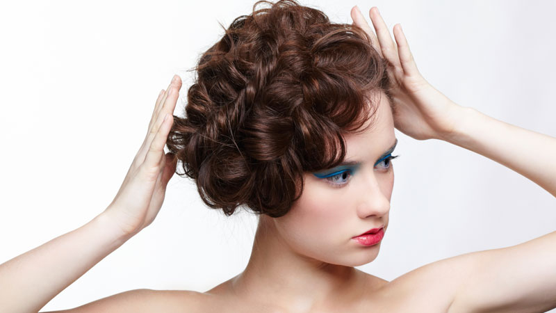 Non solo per capelli lunghi, alcune tipologie si adattano anche ai tagli più corti