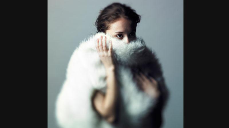La pelliccia ma rigorosamente eco!