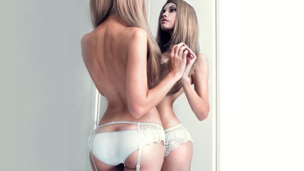 Trovare la lingerie della giusta taglia