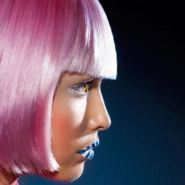 La moda dei capelli color pastello, da Lady Gaga a Katy Perry
