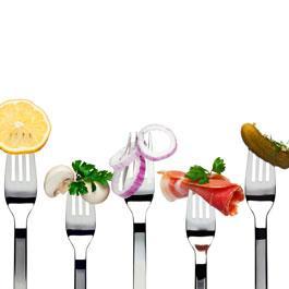 Quante volte ti sei chiesta se potevi associare un piatto ad un altro?