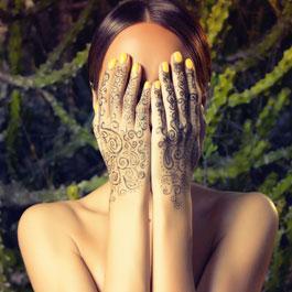 Come evitare che l'inverno rovini le tue mani