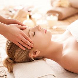 Trattamenti e massaggi per riportare in equilibrio corpo e mente