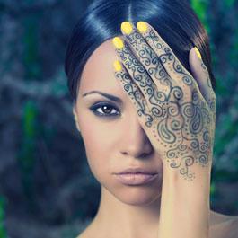 Il tattoo è tuo per sempre, se vuoi