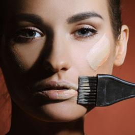 E' necessario curare nel modo giusto la pelle secca per evitare l'invecchiamento precoce della cute